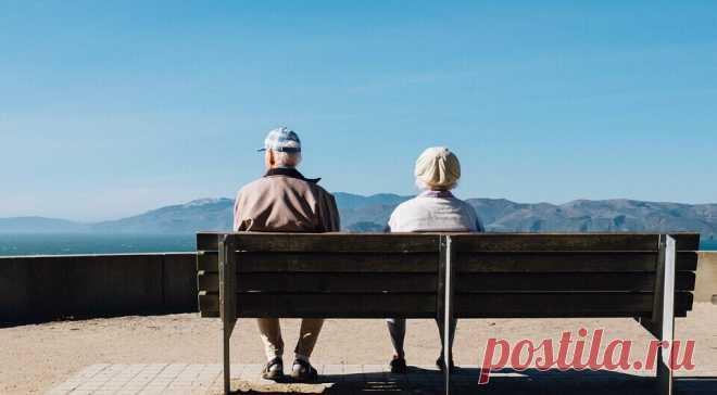 Они прожили вместе больше 65 лет и всегда были счастливы. Прислушайтесь к их советам!
