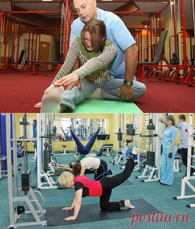 Бубновский: «Если начали болеть колени или поясница, запомните: никогда не прикасайтесь к…» - Женский Журнал