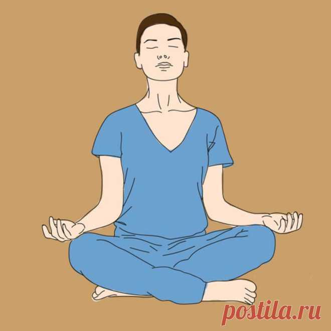 Делайте это упражнение всего 1 раз в 2 дня. Спина перестанет болеть