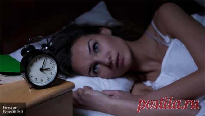 Стало известно, какой сон является самым опасным для здоровья человека