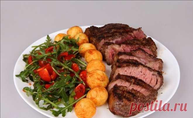 Лучшие гарниры к мясу: 3 рецепта летних блюд