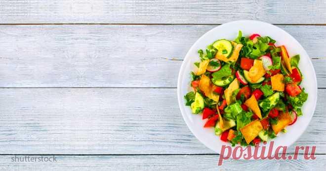 7 секретов идеального салата, которые стоит знать каждой хозяйке . Чёрт побери