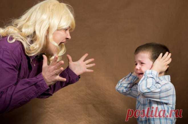 Правда ли, что дети — отражение своих родителей? - У нас так