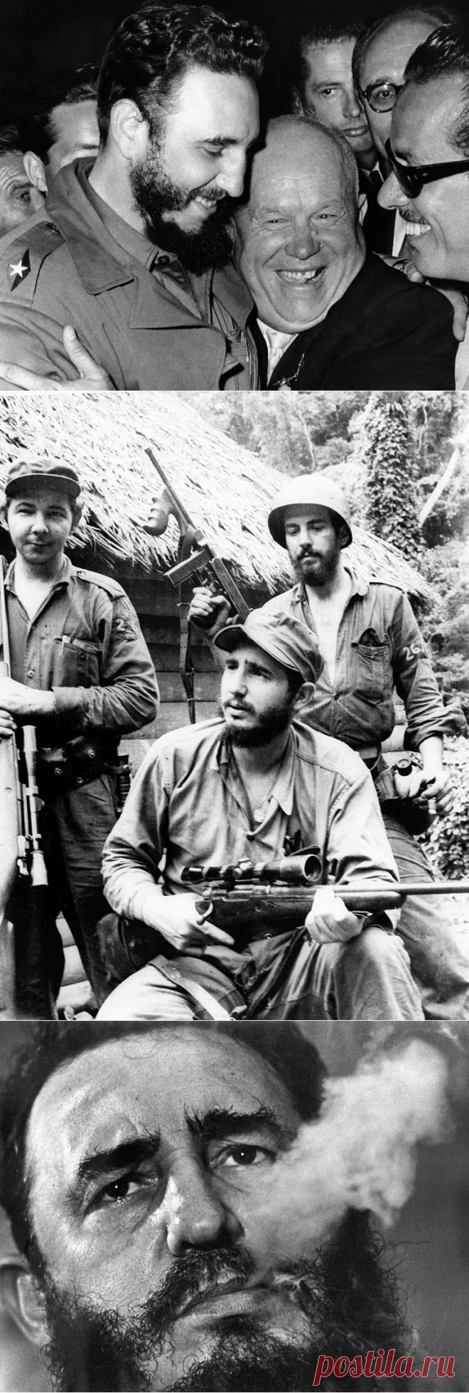the country of cuba before the rule of fidel castro 1959 cuba becomes the first communist state in the western hemisphere after fidel castro, a 32-year-old lawyer, leads his rebels, known as the 26 july army, to victory on the streets of havana.