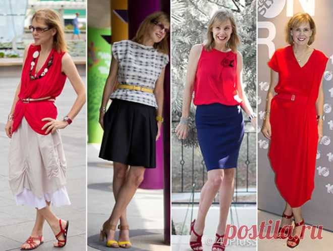 Женская хитрость, как найти «свою» длину юбки, чтобы добиться идеальных пропорций . Чёрт побери