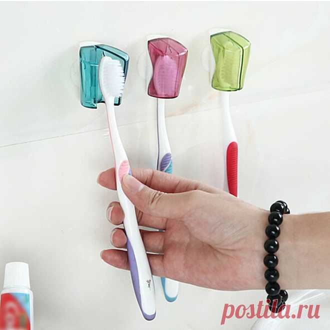 89.56руб. 34% СКИДКА|3 шт./компл. присоска настенная подставка для зубных щеток крепление стойки Ванная комната продукт зубная щетка чехол для хранения|Держатели для зубных щеток и пасты|   | АлиЭкспресс Покупай умнее, живи веселее! Aliexpress.com