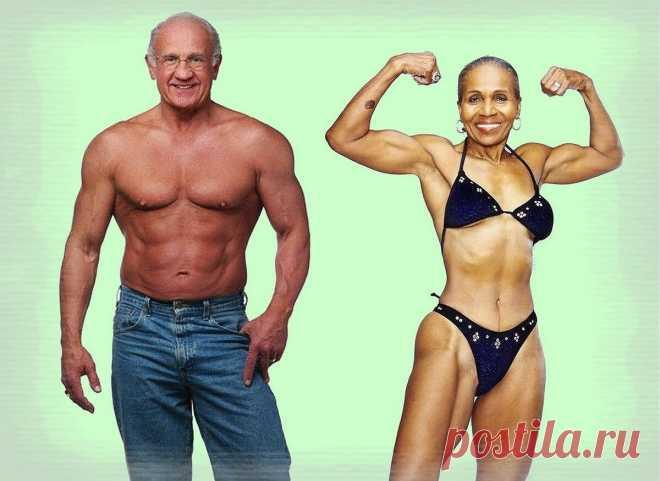 5 обязательных принципов здорового долголетия Вам 60+? Отлично! Пора готовить себя к новому периоду жизни. Есть такая наука – геронтология. Она вовсе не о старичках и старушках, как думают многие, а о принципах сохранения здоровья и активном долголетии. И ей уже давно известны важные жизненные принципы, которые помогут в любом возрасте сохранить ясность ума, бодрость духа и физическую силу. Если […] Читай дальше на сайте. Жми подробнее ➡