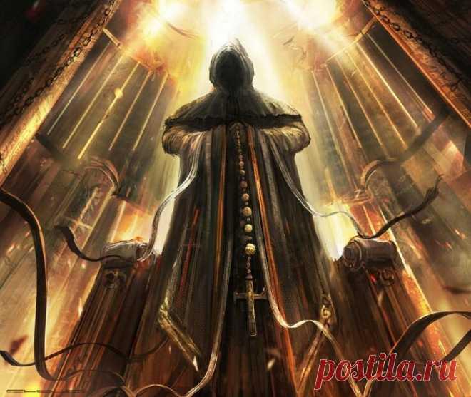 Возвращение забытого Бога | ПроЧтение | Яндекс Дзен