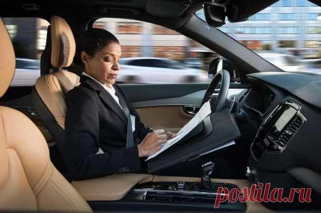 10 технологий, которые уже делают вождение автомобиля лучше Автомобильная промышленность не стоит на месте.Каждый год появляется все больше интересных новинок, а самое главное, что в обиход водителей входят вещи, которые не так давно были чем-то, о чем можно ...