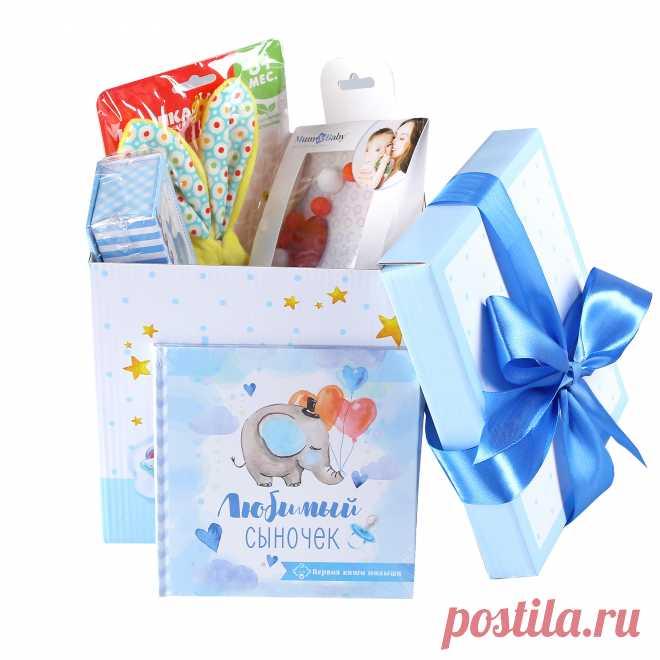 Что подарить новорожденному? 100 идей подарков для малыша и мамы!