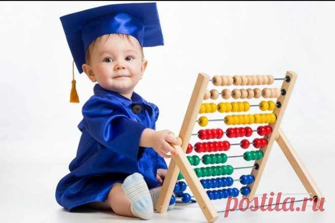 3 полезных совета для развития детей