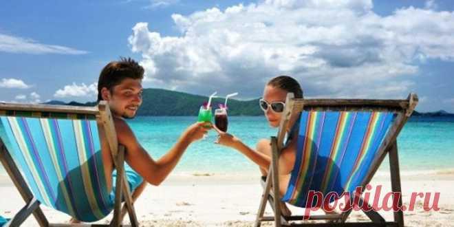 Отдых за границей: что нужно знать новичку   На всякий случай