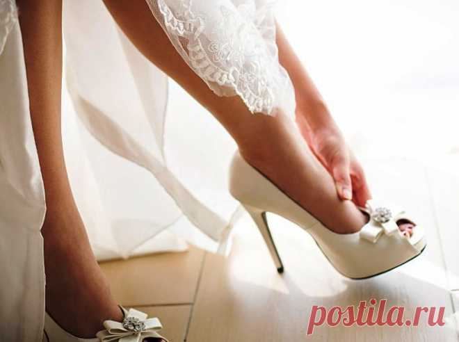 Dicas de sapatos para as noivas de 2018