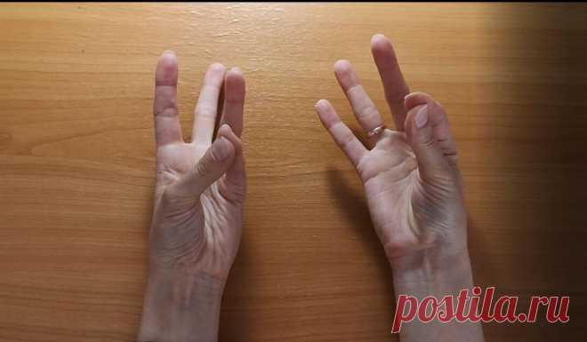Делаю упражнение для пальцев, чтобы в старости иметь ясный ум | MyKrasim.ru | Яндекс Дзен