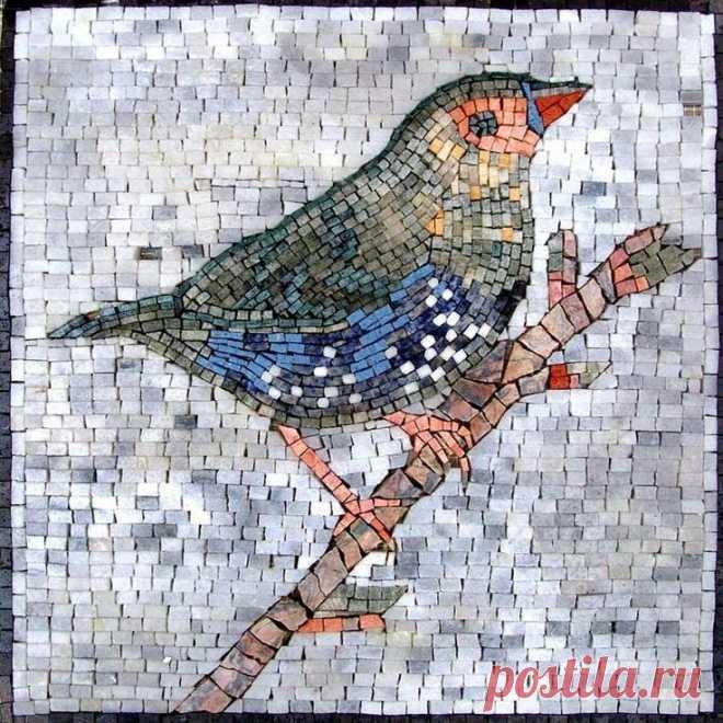 Parrot Mosaic (Page 3) - Line.17QQ.com