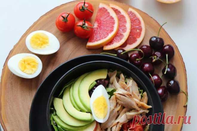 Диета Борменталя: подробные рецепты на месяц