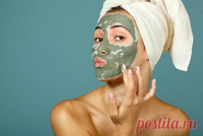 Моделирующая омолаживающая маска от провисания и дряблости кожи своими руками