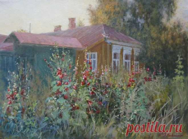 Художник Прокопенко Александр 106566993_882906.jpg (700×518)