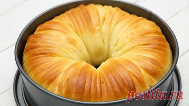 Готовлю пирог