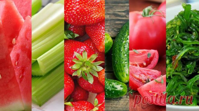 """""""Продукты с отрицательной калорийностью"""". Правда ли что они помогают похудеть   Морковка по-корейски   Яндекс Дзен"""