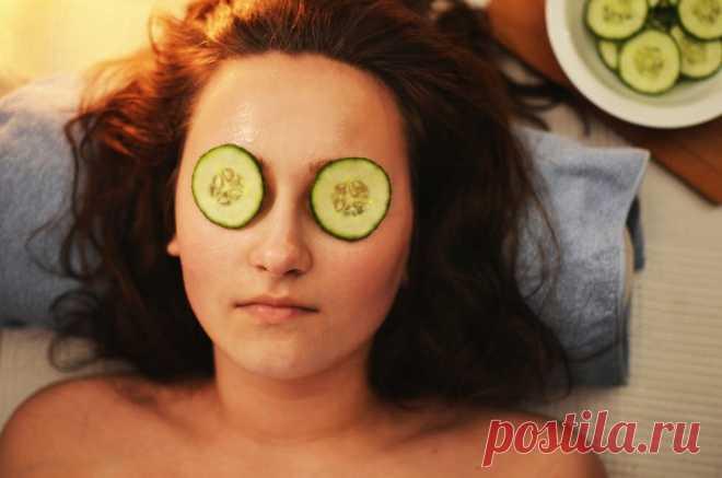 Могут ли маски, которые мы делаем дома, повредить кожу и волосы | SM-NEWS | Яндекс Дзен