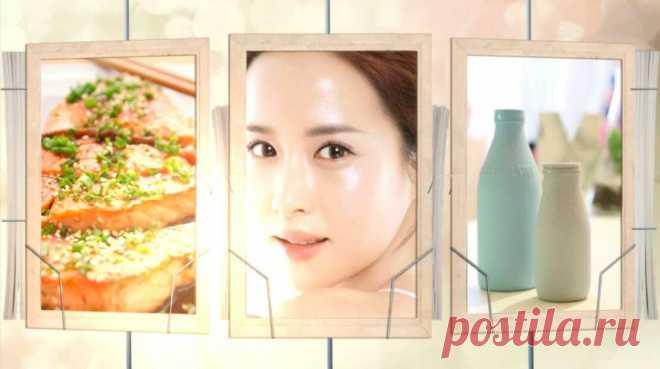 Для молодого эффекта стеклянной кожи: йогурт, зеленый чай, рисовая мука. Рецепт домашней маски из японских блогов | ✧Сама себе косметолог✧ | Яндекс Дзен