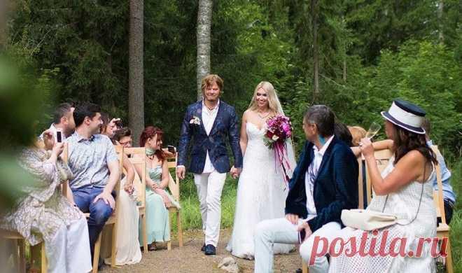 Свадьба в финляндии #2