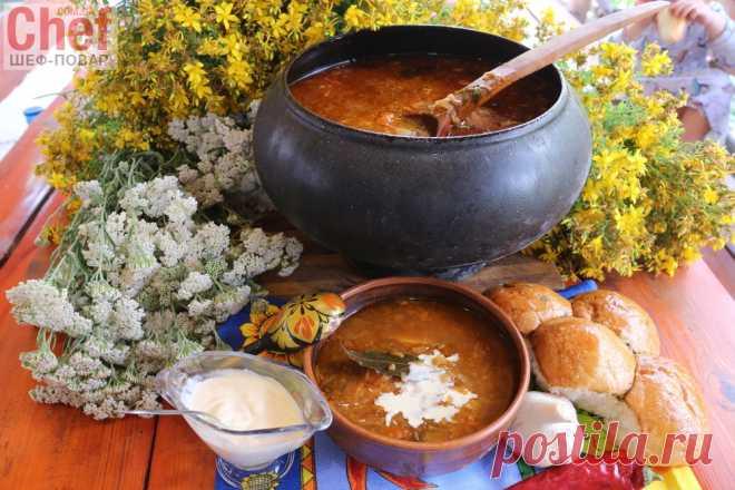Recipes \/ Chef – simple and tasty culinary recipes, photo recipes, video recipes