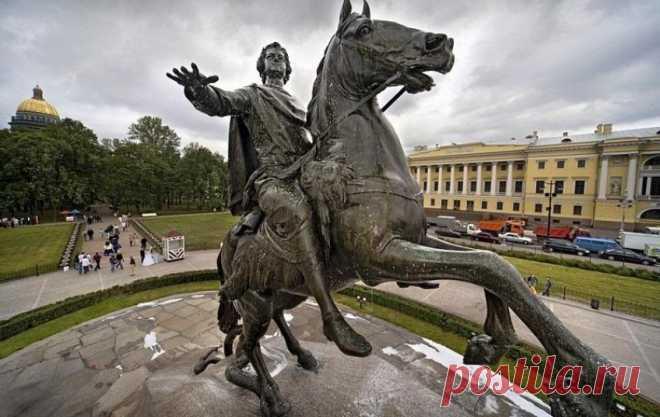 Маршрут по Петербургу, который никогда не наскучит