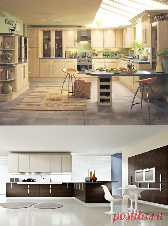 Фэн-шуй кухни: как организовать пространство на кухне по фэн-шуй?