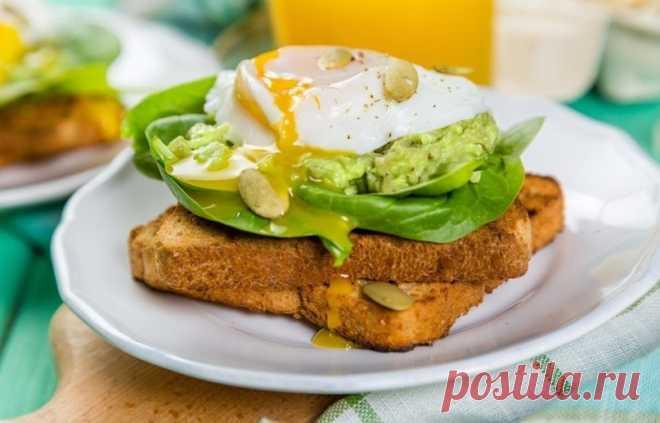 Пять жирных продуктов, которые помогут похудеть | Журнал