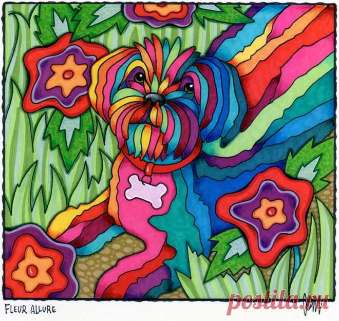 Encanto de Fleur | Etsy