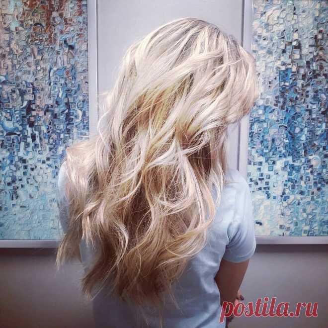 Мало кто обращает внимание на один нюанс, из-за которого не получается объём на волосах | beauty viewer | Яндекс Дзен