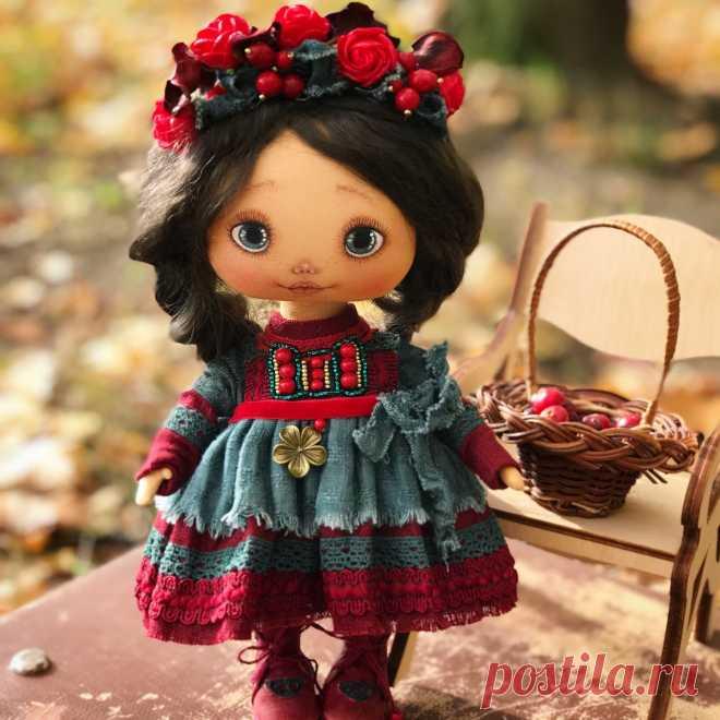 фотография кукол ручная работа желают поклонники