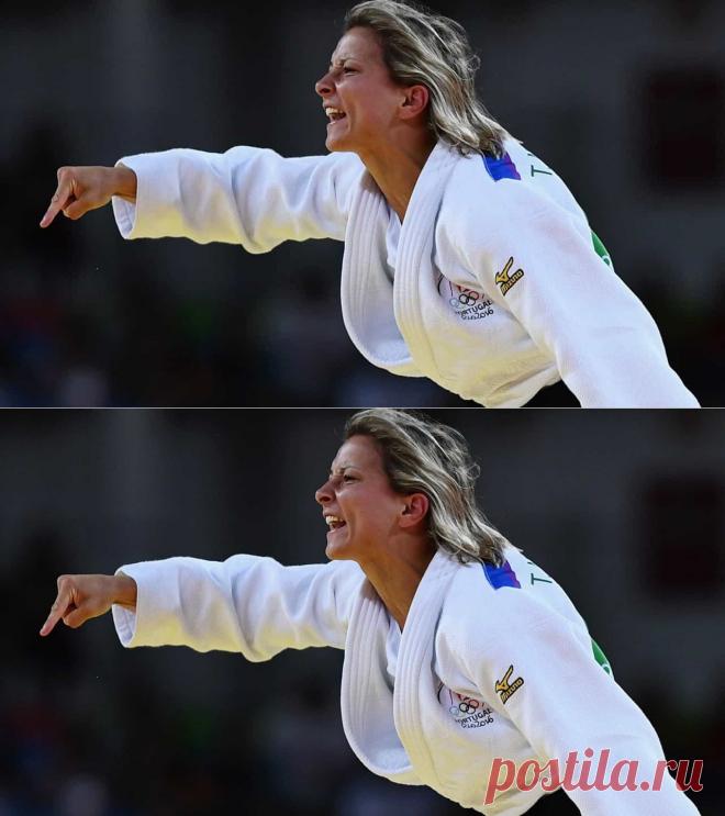 Telma Monteiro sagra-se vice-campeã da Europa