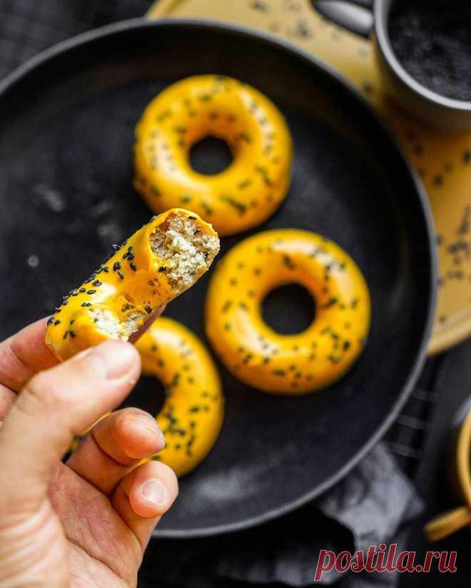 Печенье, которое выдаёт себя за пончик | Andy Chef (Энди Шеф) — блог о еде и путешествиях, пошаговые рецепты, интернет-магазин для кондитеров |