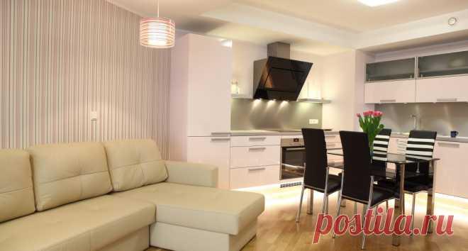 Бюджетный ремонт квартиры-студии - идеи ремонта от Castorama