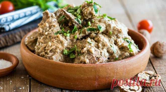 Как подготовить курицу и какие выбрать орехи и специи, чтобы сациви было «вах, как хорошо!» | gastronom.ru | Яндекс Дзен