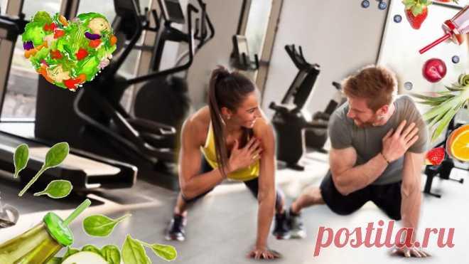 Хотите начать заниматься в тренажерном зале? Советы как начать тренировки без вреда себе | В здоровом теле здоровый дух | Яндекс Дзен