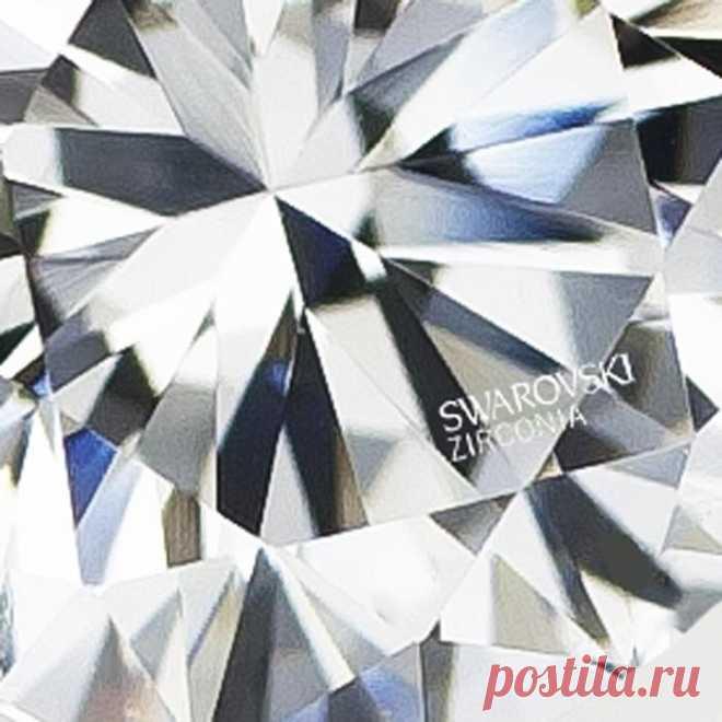 Почему кристаллы Сваровски такие дорогие? | мифы о камнях | Яндекс Дзен