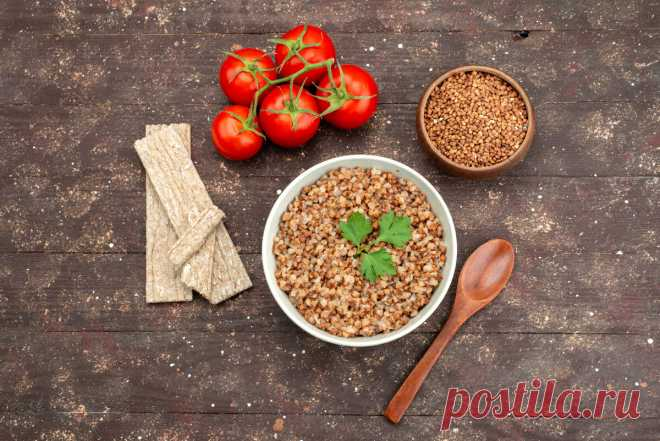 Делимся секретами, с которыми у вас получится необычная каша из риса, гречки, овса или пшена   Мистраль Рецепты   Яндекс Дзен
