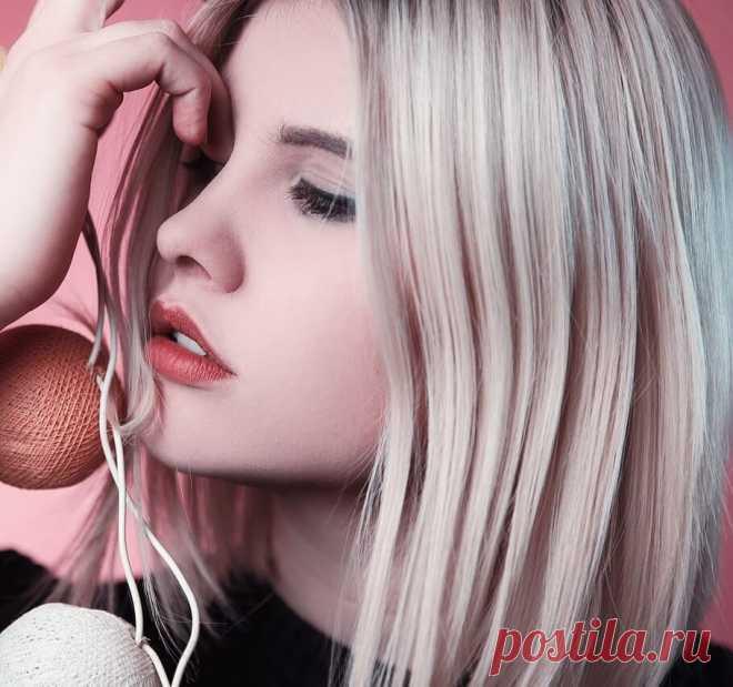 Модный цвет волос 2020-2021 | zhenskie-shpilki.ru 🌸