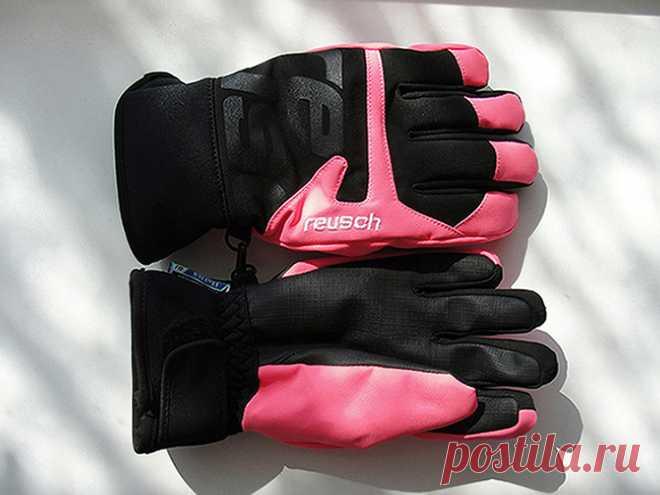 Детские горнолыжные перчатки Reusch Torben R-TEX XT Junior (Черно-розовые) http://sportuno.com.ua/18-Detskie-gornolyzhnye-perchatki-Reusch-Torben-R-TEX-XT-Junior.html