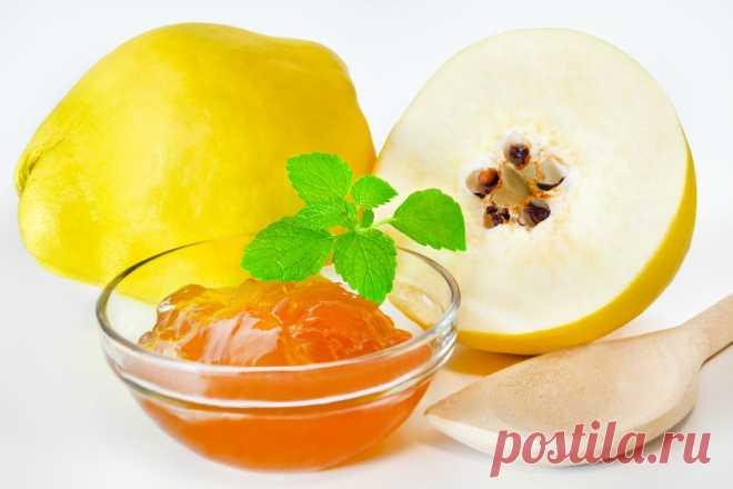 Осенний урожай: 5 простых и вкусных рецептов с айвой — Алина Ковылина — Хайп