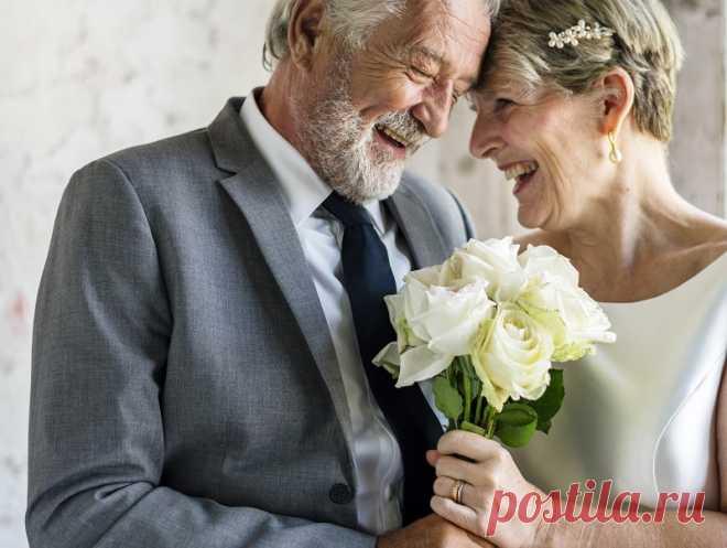 Замужество после 50: сказка и взаимопонимание или сущий ад и заботы. Речь идет о браке и совместном проживании, а не о любви и общении.