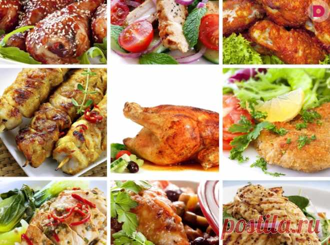 Обед из 4 блюд: курица Как одной курицей накормить целое семейство? Салат из курицы и яблок, куриный суп, рулада и желе.  Как приготовить вкусный обед с первым, вторым и третьим, и при этом сэкономить? Элементарно! Секрет в…