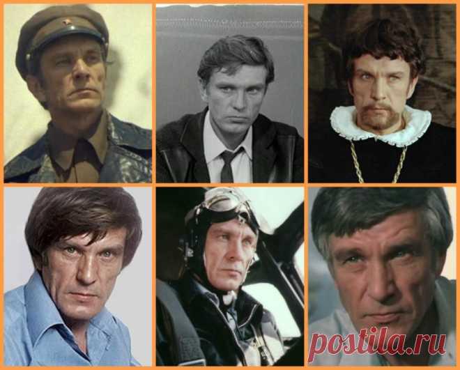 Игорь Ледогоров, 9 мая, 1932  • 10 февраля 2005