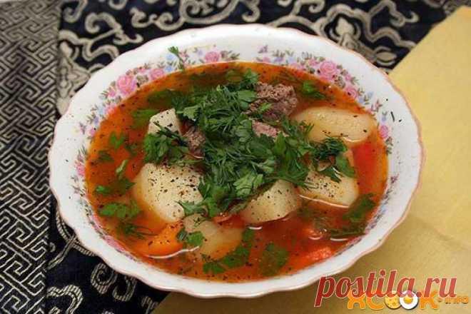 Шурпа - рецепт приготовления с фото в домашних условиях Шурпа – это суп, получивший первоначально распространение непосредственно на Востоке.
