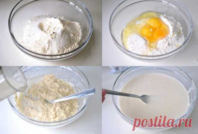 Тесто для блинов на молоке: 7 классических рецептов, как правильно завести тесто на блины Здравствуйте, друзья! Пришлось сегодня вспомнить свой любимый рецепт теста на блины, потому что задумала напечь гору этих лакомок. А потом