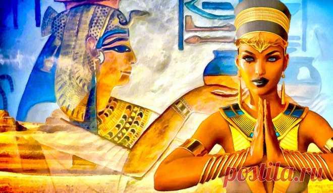 Пять тысяч лет назад на основе практики, люди древнего Египта применяли антибиотик | VestiNews. Люди, события, факты | Яндекс Дзен
